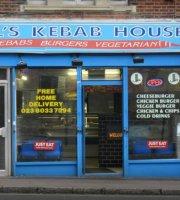 Sals Kebab House