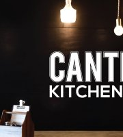 Canteen Kitchen + Bar