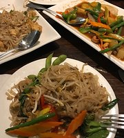 Thai Food Theory