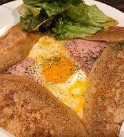 Cafe Aoyama Bunko