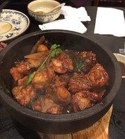 Shanghai Elan Restaurant