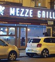 Mezze Grill