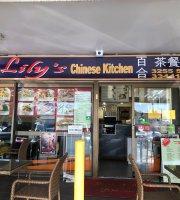 Lilys Restaurant