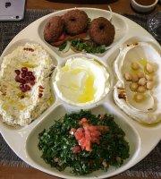 Nadimo's Lebanese Restaurant - Sukhumvit 24