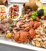Beyond Seafood Patong