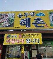 Yongduamhaechon