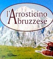 L' Arrosticino Abruzzese