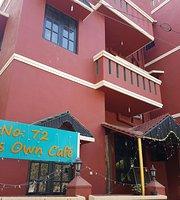God's Own Cafe