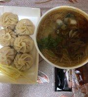 Zheng Yi Oyster Vermicelli - Lingya