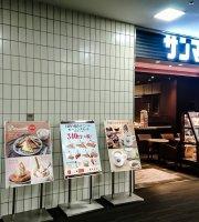 St. Marc Cafe Shinjuku Monolith Building