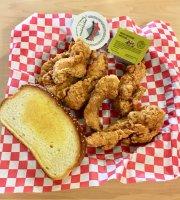 Abner's Famous Chicken Tenders