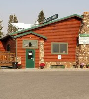 Sportsman's Lodge Restaurant