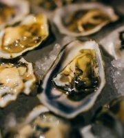 Oyster Bar Kashalot