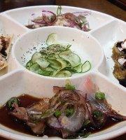 Okaya Sushi