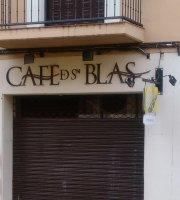 Cafe de San Blas