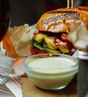 Burger hub (BURGERHUB)