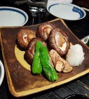 Matsubaraan Cafe
