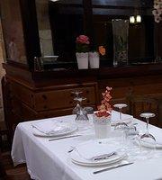 Restaurante Pastorkua