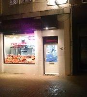 Pizzeria döner Nazar