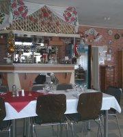 Restaurant Casa Bihoreana