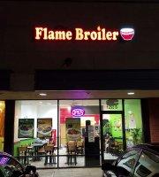 Flame Broiler Brea
