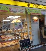 Bread of Kimuraya Hokan-Cho Directly Managed Shops