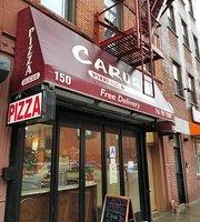 Caruso Pizzeria Restaurant