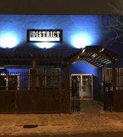 The District Kitchen + Bar