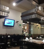 Restaurante Daruma
