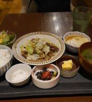 Kawara Cafe & Dining Kitte Hakata