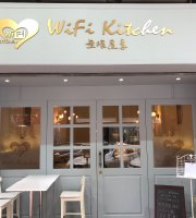 WiFi Kitchen