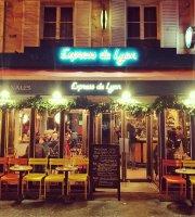 L'Express de Lyon