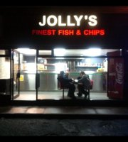 ‪Jolly's Finest Fish & Chips‬