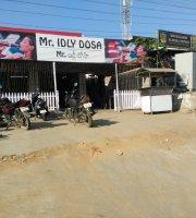 Mr. Idly Dosa