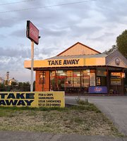 Dimboola Road Take Away