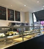 Urbano Cafe