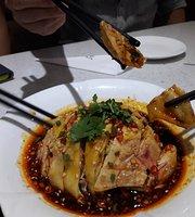 Sichuan Restaurant