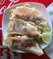Beachside Tacos