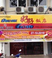 Double Good Restaurant Tanjong Bungah