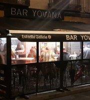 Bar Yovana