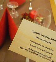 Trattoria Pizzeria Amarone