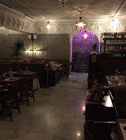 Restaurante El Sultán