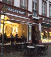 Galestro Italia - Italienische Espressobar