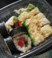 Jaiyen Sushi and Noodle