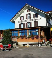 Restaurant Rigi-Seebodenalp