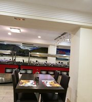 Restaurante Asiatico