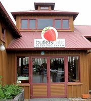 Butler's Berry Farm & Cafe