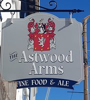 The Astwood Arms