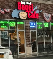 East Northport Bagel Cafe