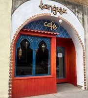 Tangier Cafe